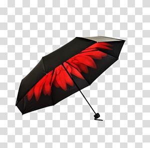 Fox Umbrellas Rain Fashion accessory Handle, umbrella PNG