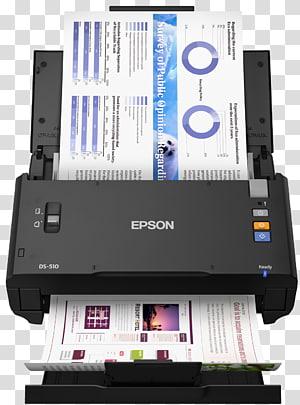 scanner Document management system Color depth Business, scanner PNG