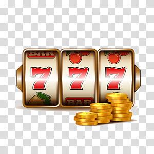 lucky 7 slot machine , Slot machine Gambling Online Casino, Coin and slot machines PNG clipart