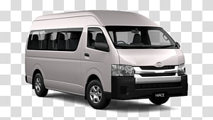 Toyota HiAce Car Toyota Previa Toyota Camry Hybrid, toyota PNG