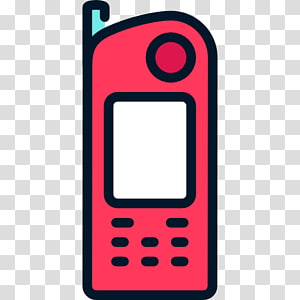 Feature phone Mobile Phones Telephone, phone call PNG