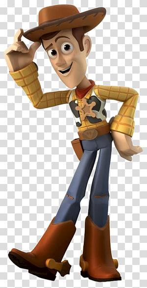 Sheriff Woody Toy Story Jessie Buzz Lightyear Disney Infinity, toy story PNG clipart