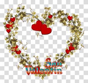 Heart Gfycat, San Valentin PNG