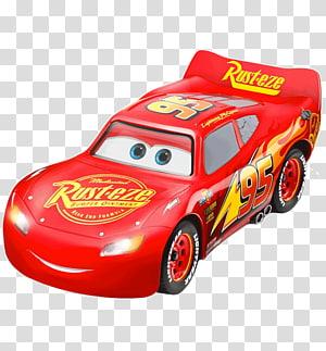 Sphero Ultimate Lightning McQueen Mater Sally Carrera Buzz Lightyear, Cars PNG