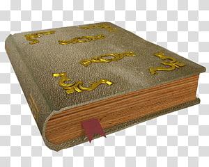 Brown Motif, Pattern Gold Brown vintage books PNG clipart