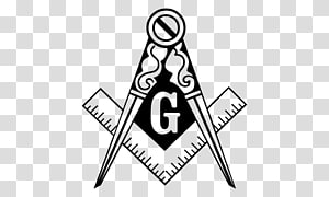 Freemasonry Square and Compasses Masonic lodge Symbol , symbol PNG clipart