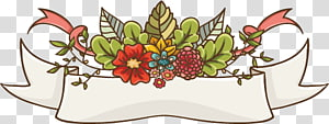 banner PNG clipart