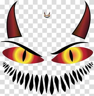 Smiley Emoticon Devil , Gif Emoticons PNG clipart
