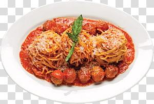 Spaghetti alla puttanesca Pasta al pomodoro Marinara sauce Pizza Fast food, pizza PNG clipart