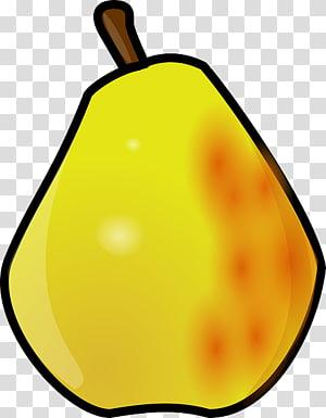 Pear Fruit , pears cartoon PNG