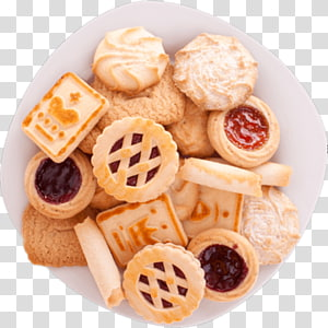 Biscuits Petit four Chocolate chip cookie Wafer HTTP cookie, others PNG