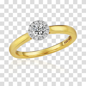 Wedding ring Jewellery Diamond Engagement ring, wedding rings PNG clipart