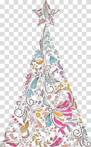 Christmas tree Christmas ornament New Year, christmas tree PNG clipart