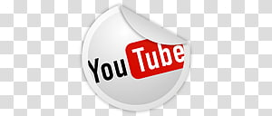 youtube circular bookmarks PNG clipart