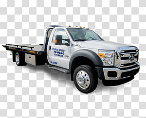Car towing service Tow truck Van, car PNG