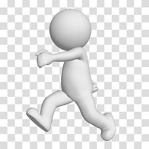 3D computer graphics Animation 3-D Man, PROBLEM PNG