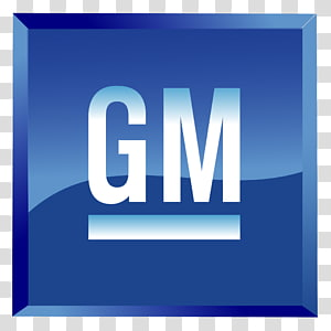 blue and white GM logo, General Motors Chevrolet Car Logo Buick, General Motors Logo PNG clipart