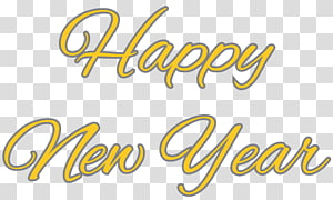 New Year\'s Day New Year\'s Eve Wish , Happy New Year Banner Latest Version 2018 PNG clipart