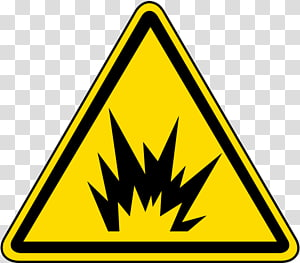 Hazard symbol Warning sign Safety, symbol PNG clipart
