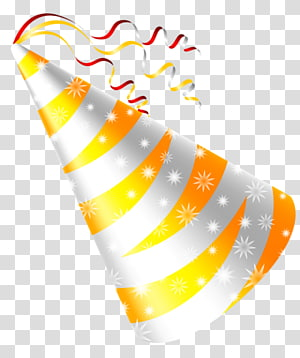 birthday hat PNG clipart
