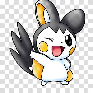 Pokémon X and Y Pokémon GO Pikachu Emolga, pokemon go PNG