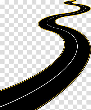 black road illustration, Road Highway, Highway road road PNG clipart