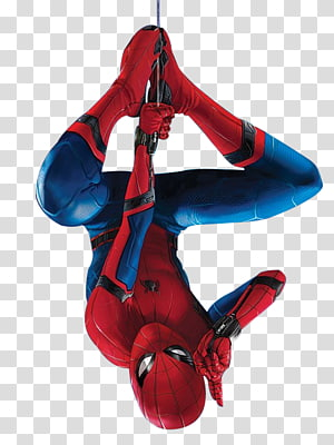 Spider-man illustration, Spider-Man: Homecoming Book of the Film Vulture MARVEL\'s Guardians of the Galaxy Vol. 2: The Junior Novel, spiderman PNG clipart