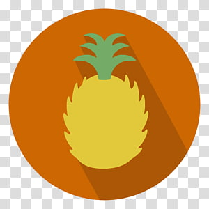 Pineapple Computer Icons Pizza , pineapple PNG clipart