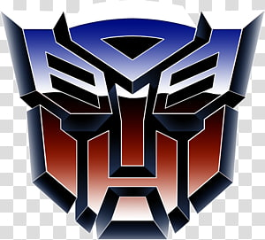 Transformer Autobots illustration, Transformers: The Game Bumblebee Autobot Logo, Transformers Logo s PNG clipart