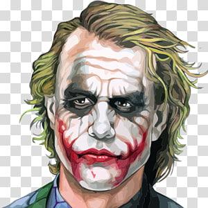 Joker Harley Quinn Robin Batman Jason Todd, joker PNG clipart