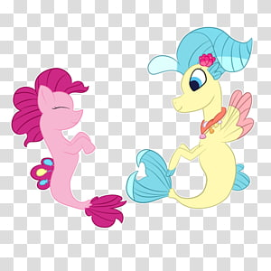 Princess Skystar Pinkie Pie One Small Thing Pony , Seapony PNG clipart