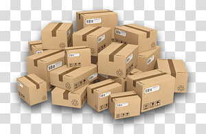 Package delivery Courier Freight transport Parcel, others PNG clipart