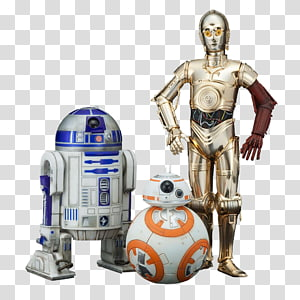 R2-D2 C-3PO BB-8 Star Wars Action & Toy Figures, star wars PNG clipart