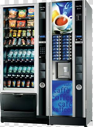 Vending Machines Snack Food Drink, drink PNG