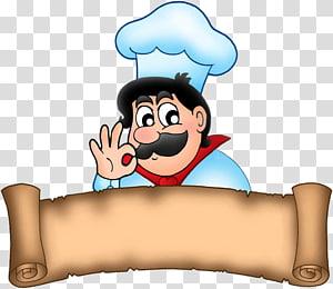 Cartoon Chef , Chef Cartoon Pics PNG clipart