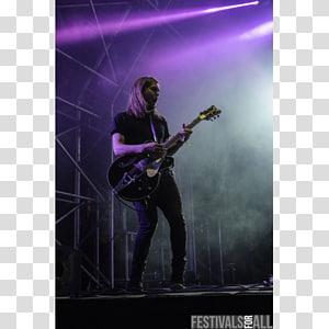 Bass guitar Bassist Microphone Singer-songwriter Sound, Bass Guitar PNG