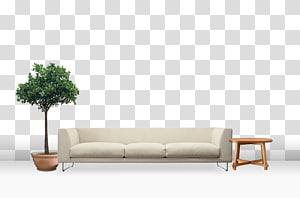 Sofa bed Couch Table Chaise longue Garden furniture, table PNG