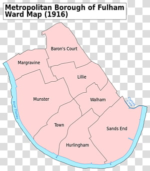 Sands End Metropolitan Borough of Fulham Walham Green Chelsea and Fulham West Kensington, others PNG clipart