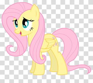 Fluttershy Twilight Sparkle Pinkie Pie Rainbow Dash, Fluttershy PNG