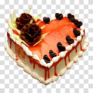 Chocolate cake Fruitcake Birthday cake Black Forest gateau Cheesecake, chocolate cake PNG