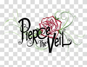 Pierce The Veil Misadventures Drawing iPhone 5s Collide with the Sky, bands PNG