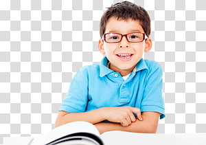 Eye care professional Learning Visual perception Eye examination Child, child PNG clipart