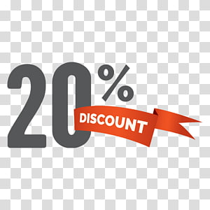 Discounts and allowances Coupon Tag, 20 PNG
