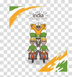 Indian Republic Day graphic, Indian Independence Day Delhi Republic Day parade Wish, India A Triassic Rohan ride PNG clipart