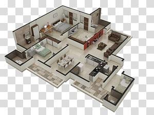 Architecture Floor plan Architectural plan House plan, design PNG clipart
