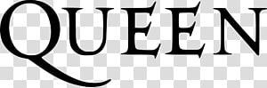 Queen Logo, queen PNG