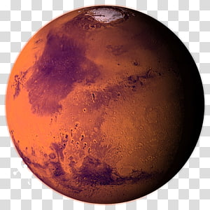 planet , Earth Planet Mars Mercury Jupiter, Mars PNG clipart