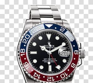 Rolex GMT Master II Rolex Submariner Rolex Datejust Rolex Daytona, rolex PNG