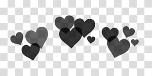 PicsArt Studio Sticker Heart Desktop , boho-heart PNG