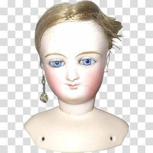 Eyebrow Mannequin Chin Cheek Forehead, ear PNG clipart